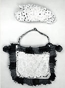 Masquerade Element: Pouch with Ritual Bundle (Egungun)