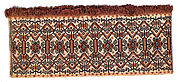 Band from a Woman's Ceremonial Skirt (Lau Pahudu)
