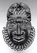 Hip Ornament: Face