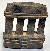 Stone Temple Model