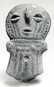 Ceramic Female Fragment