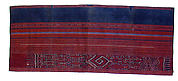 Fragment of a Shroud (Sekomandi)