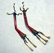 Ear Ornaments