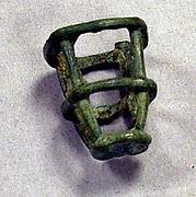 Miniature Basket (?)