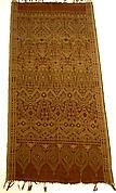Ceremonial Textile (Pua Kumbu)