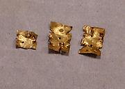 Gold Sheet Fragment