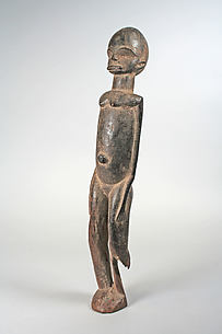 Figure: Female (Bateba)