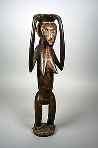 Female Figure with Vessel