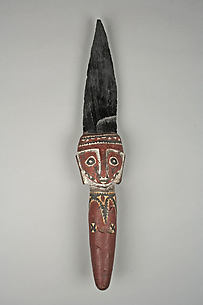 Knife (Gudom or Katjo [?])