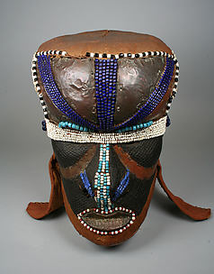 Helmet Mask (Bwoom)
