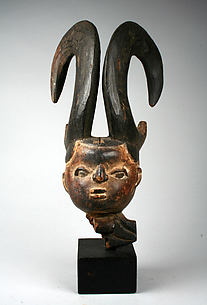 Horned Headdress