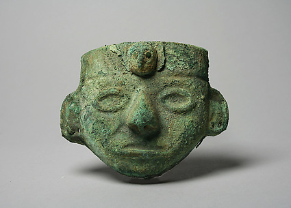 Face Mask Ornament