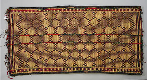 Tent Mat (Assaber or Chetek)