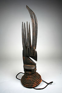 Headdress: Female (Sogoni Koun)