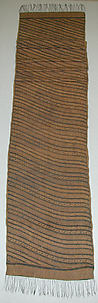 Woman's Shoulder Cloth (Selendang)