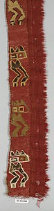 Tapestry Border Fragment