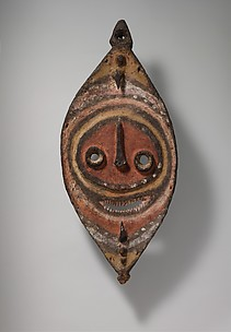Figure (Gra or Garra)