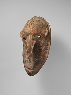 Mask (Wale or Ware)