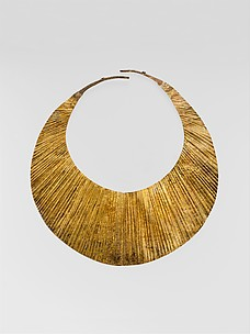 Necklace (Nifato-fato, Ni'ohalagae, or Kalambagi)