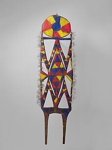 Ritual Board (Wenena gerua)