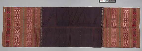 Shoulder Cloth (Selendang)