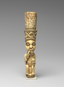 Scepter: Male Figure