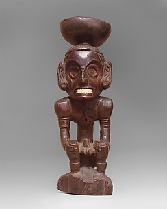 Deity Figure (Zem)