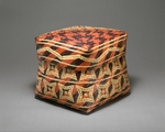 Lidded Trunk
