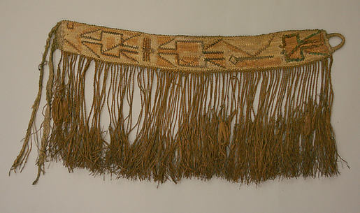Woman's Dance Belt