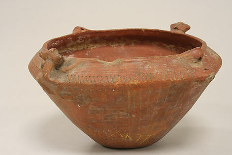 Bowl with Flared Sides