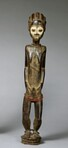 Female Diviner's Figure