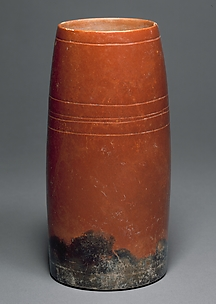Cylindrical Vessel