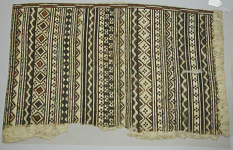 Barkcloth Panel (Masi kesa)