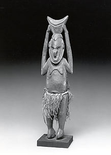 Female Figure (Kandimbwang ?)