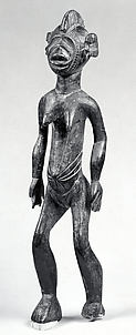 Figure: Female (Ninana)