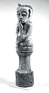 Figure (Hampatong)