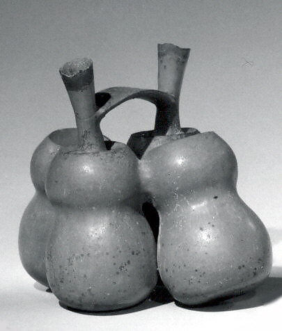Bottle, Gourds