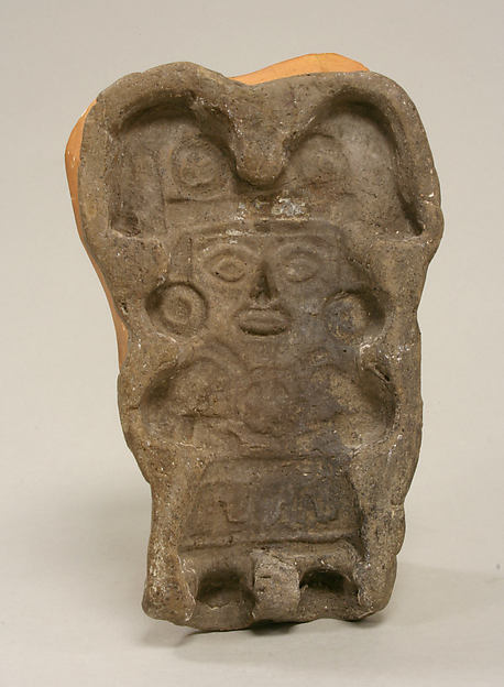 Mold for Female Figure