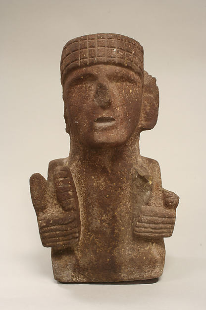 Maize Deity (Chicomecoatl)