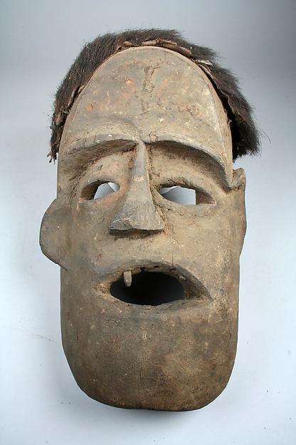 Mask (Nka)