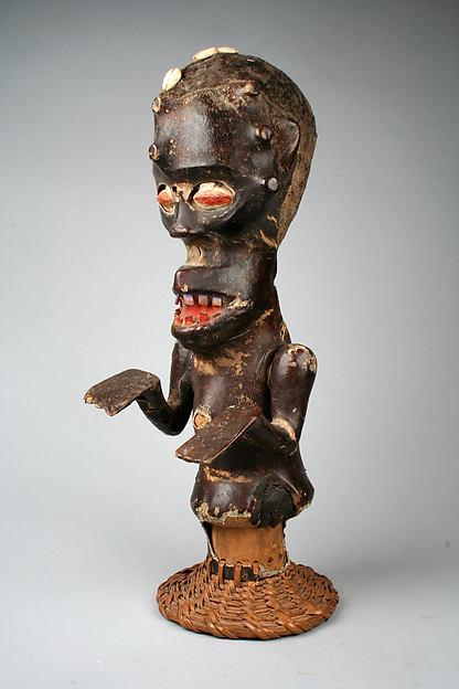 Head Crest: Figure
