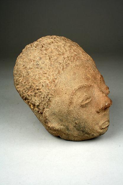 Memorial Head (Mma)