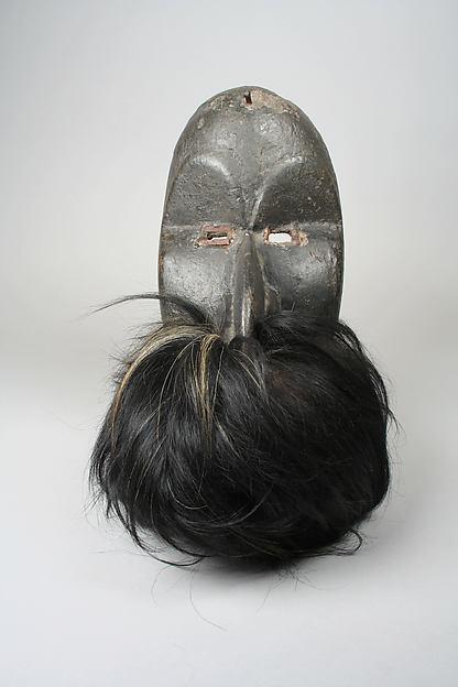 Face Mask (Go Ge or Go Glih)