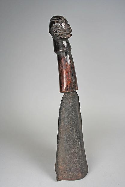 Gong: Figurative Handle