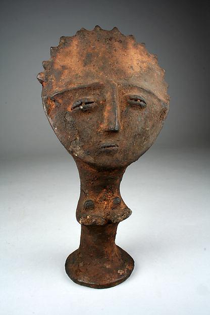 Memorial Figure (Mma)