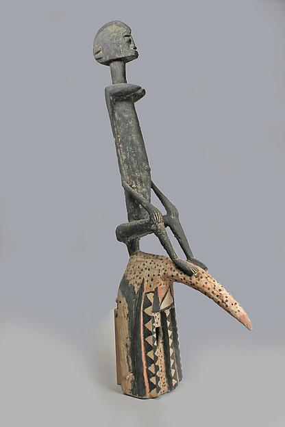 Mask: Hornbill (Dyodyomini)