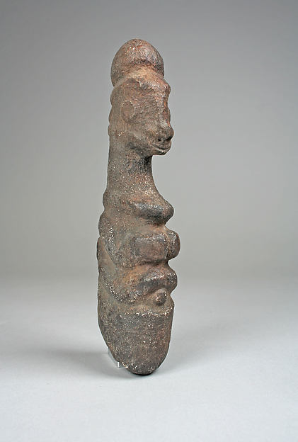 Cast of Human Figure