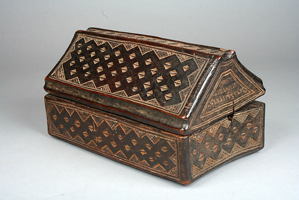 Box: Lidded