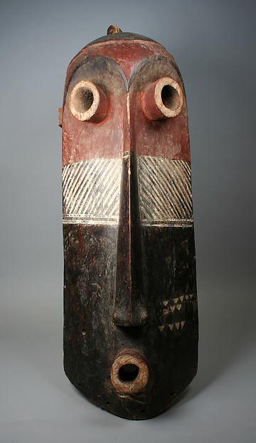 Mask (Pumbu)