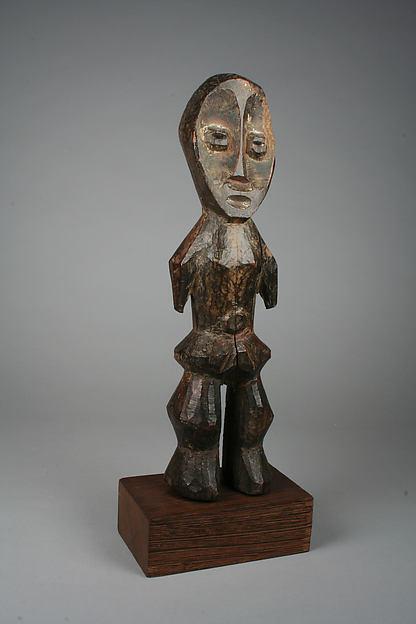Bwami Figure: Female